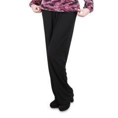 J.K素色修身长裤 货号112152