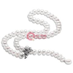 菲润奢华珍藏版珍珠项链 货号116160