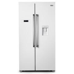奥马526升带水箱双开门冰箱 货号119984