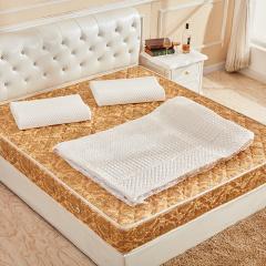 懒洋洋智能七区乳胶床垫1.8米 货号120717