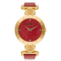 VERSUS经典浮雕珠宝腕表 货号120959