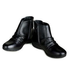 bussola进口亚科灵工艺短靴  货号121897