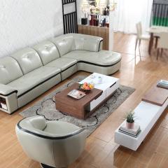 达芬帝花朵式沙发买赠组 货号122255