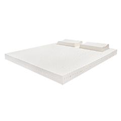 兰斯兰朵进口乳胶床垫1.8米 货号122266