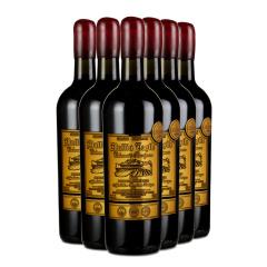 法国进口超级波尔多葡萄酒套组 货号122294