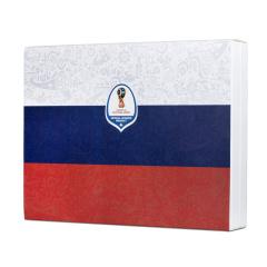 2018俄罗斯FIFA世界杯银质套装 货号123159