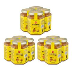 冰花蜂蜜柠檬枸杞果酱套组 货号123284