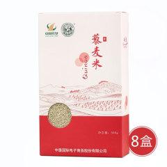 中国农垦藜麦米健康组