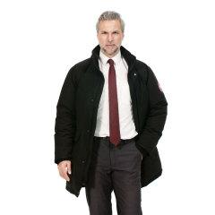 加拿大品牌SaintDyfan男鹅绒服
