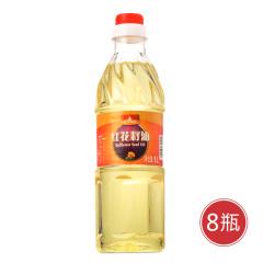 庄子开拓新疆红花籽油超值组