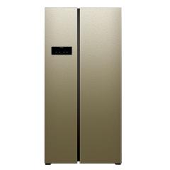 达米尼611升旗舰款对开门冰箱 货号128636