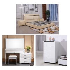 巴洛森现代卧室十全十美大全套