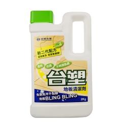 台塑生医 地板清洁剂2kg