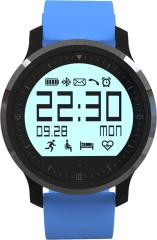 【送表带】纽曼 智能手表男女运动手环手表计步器 心率监测 久坐提醒 小米华为苹果手机通用