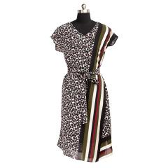 DS苏菲娅连衣裙  货号122812