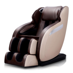 荣耀L型头等舱按摩椅