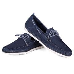 Clarks云玛洛维夫休闲男鞋  货号122583
