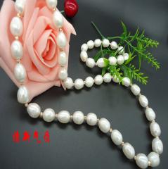 魅力无限天然淡水珍珠