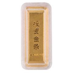 央广购物专供投资金条50克 货号123808