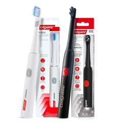 高露洁(Colgate)B150智能声波电动牙刷*1+B150C智能声波电动牙刷*1