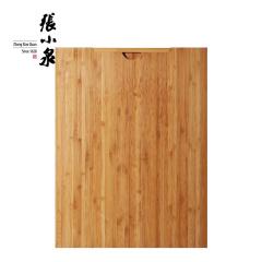 张小泉菜板楠竹切菜板竹案板面板竹制健康环保砧板菜板竹包邮