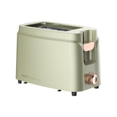 德尔玛 Deerma 烤面包机多功能多士炉DEM-SL265 浅绿色