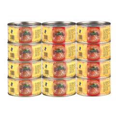 藏香猪风味卤拼套组 货号123214