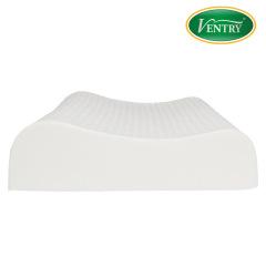 VENTRY泰国乳胶高低平滑枕