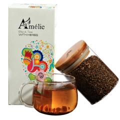 Amelie花草茶 决明子茶 300g/罐