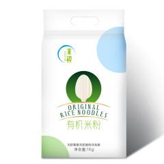 素稷有机米粉1kg*2 螺蛳粉岳池米粉酸辣粉米线