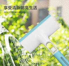 擦玻璃神器手持式多功能清洁玻璃擦刮水器