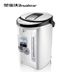 荣事达(Royalstar)电热开水瓶RP-A50Q白色5.0L