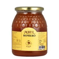 西班牙原装进口布罗家族迷迭香蜜1KG