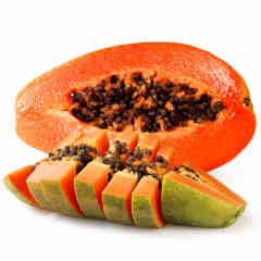 红心木瓜 8斤装  单果500g以上