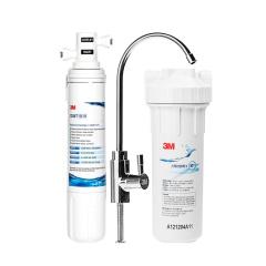 3M 母婴高端净水器CDW7101V 白