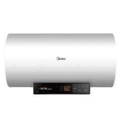 美的(Midea)家用60L一级能效电热水器 F60-22DE5(HEY)