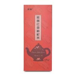 贺宴 桂圆红枣枸杞茶 140g(7g*20袋)