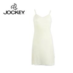 Jockey  女超细棉莫代尔舒适性感吊带睡裙