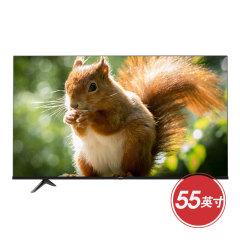 东芝55英寸语音智能电视