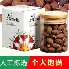 Amelie花草茶 胖大海花茶 130g/罐