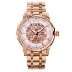 Romago百年定制款限量机械腕表