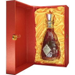 法国原瓶进口洋酒 法兰西侯爵特藏XO白兰地700ml 礼盒装 送礼体面
