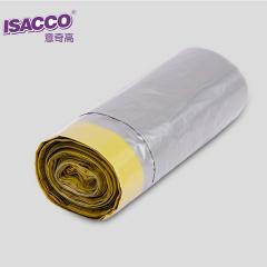 ISACCO环保可降解自动收口垃圾袋 50×45cm 每卷30只