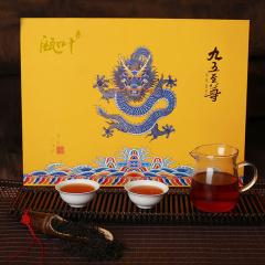 瓯叶红茶 武夷山桐木关正山小种 小种红茶 500g 一斤装 礼盒装