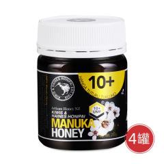 基维氏麦卢卡蜂蜜UMF10+