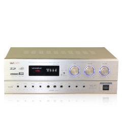 韩国现代家庭影院功放机 发烧级大功率数字功放调音器