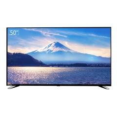 东芝50英寸平面4k智能AI电视