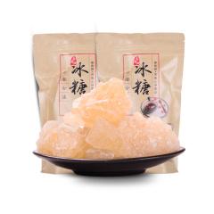 善食源古法冰糖400g×2袋
