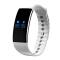 纽曼血氧心率智能手环男女运动手环手表计步器 微信运动睡眠监测 小米2苹果华为手机通用