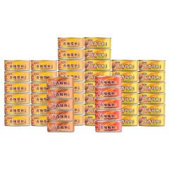 林家铺子带鱼鲅鱼罐头超值组 货号122807